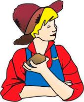 Peltopoika - parasta ruisleipää!